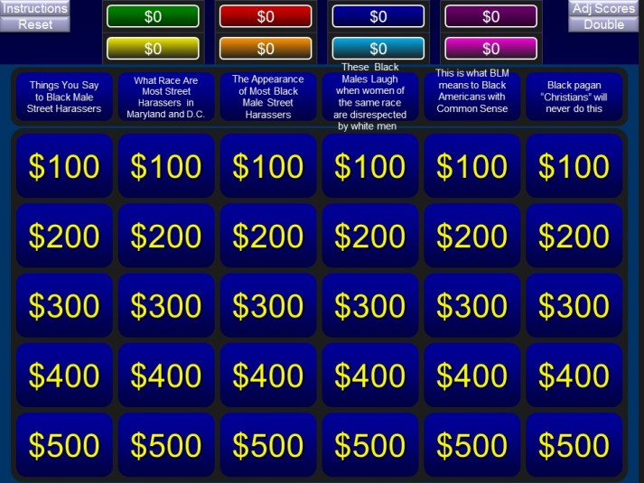Jeopardy edited